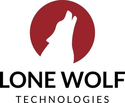 Lone Wolf Technologies is the North American leader in residential real estate software (PRNewsfoto/Lone Wolf Technologies)