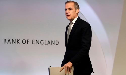 Bank of England says it could have identified security breach sooner