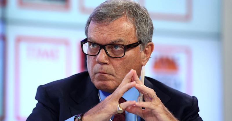 WPP's Sorrell: China's anti-graft drive is benefiting us