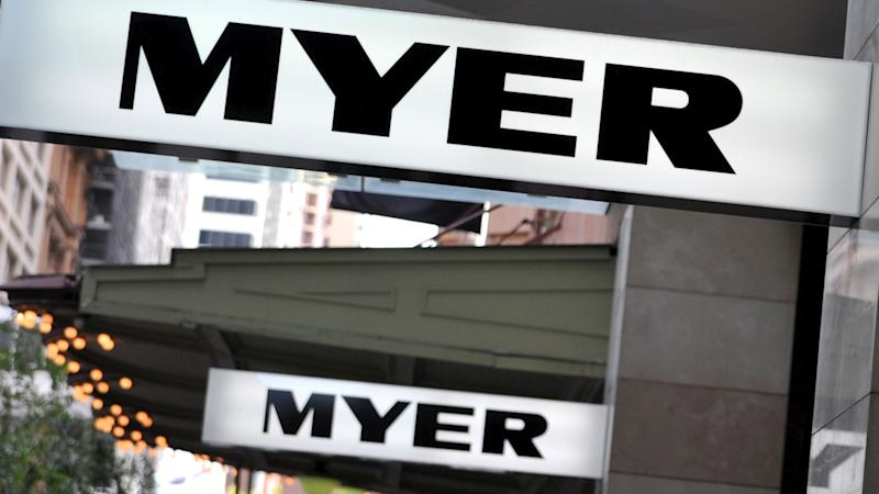 Myer says online will make profit in 2014