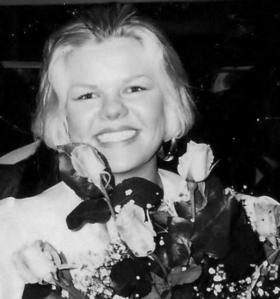 PHOTO: Angie Dodge is seen in this undated photo released by the Idaho Falls Police department. (via the Idaho Falls Police)