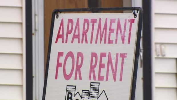 Ottawa and Alberta are funding rent support for 35,500 households over the next eight years.  (CBC - image credit)
