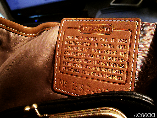 <p><strong>Top handbag brands</strong><br>No. 3: Coach<br>14 per cent of teens<br>(Canadian Press) </p>