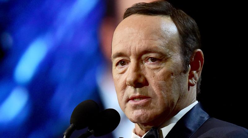 Nantucket D.A. To Interview Teen About Alleged Assault By Kevin Spacey: Report