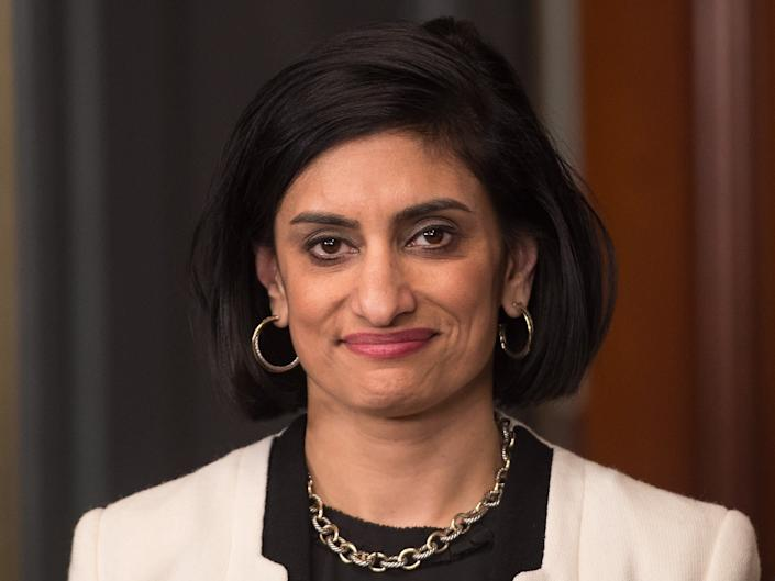 Seema Verma filed a $47,000 claim for goods including jewellery stolen while she was away working: AFP/Getty