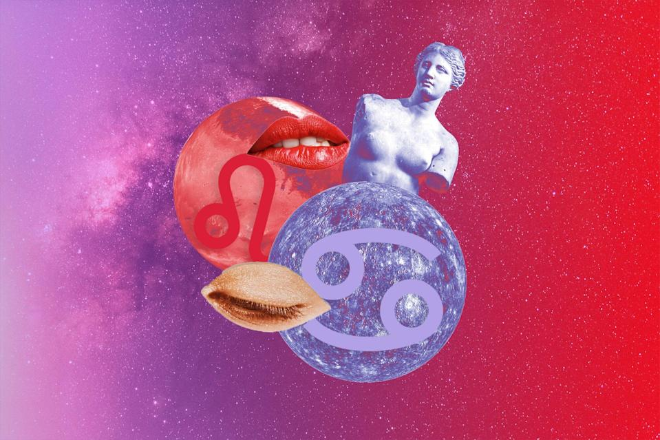 Your Weekly Horoscope for July 11, 2021
