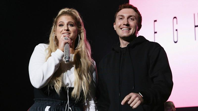 Meghan Trainor and Husband Daryl Sabara Enjoy Romantic Honeymoon in French Polynesia