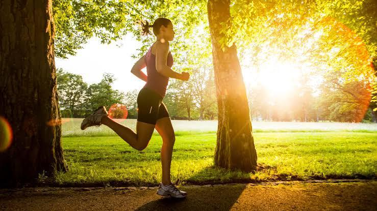 What exactly is outdoor running?