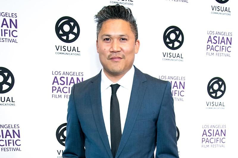 Hook actor Dante Basco makes leap to directing with The Fabulous Filipino Brothers