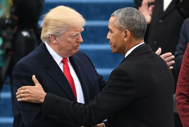 The White House has until March 20 to provide evidence that Mr Obama wiretapped Mr Trump: AP