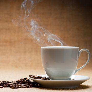 """<div class=""""caption-credit""""> Photo by: ThinkStock</div><div class=""""caption-title"""">Coffee</div>Because it is filled with phytochemicals that protect the body from cancer-causing cell damage, coffee has been shown to slow the growth of malignant tumors. One Swedish study found that people who drink coffee daily are much less likely to develop a certain form of breast cancer. Similarly, results from a Harvard study showed that women who drink high amounts of coffee are extra protected against endometrial cancer. So don't feel guilty about indulging in your morning java boost."""