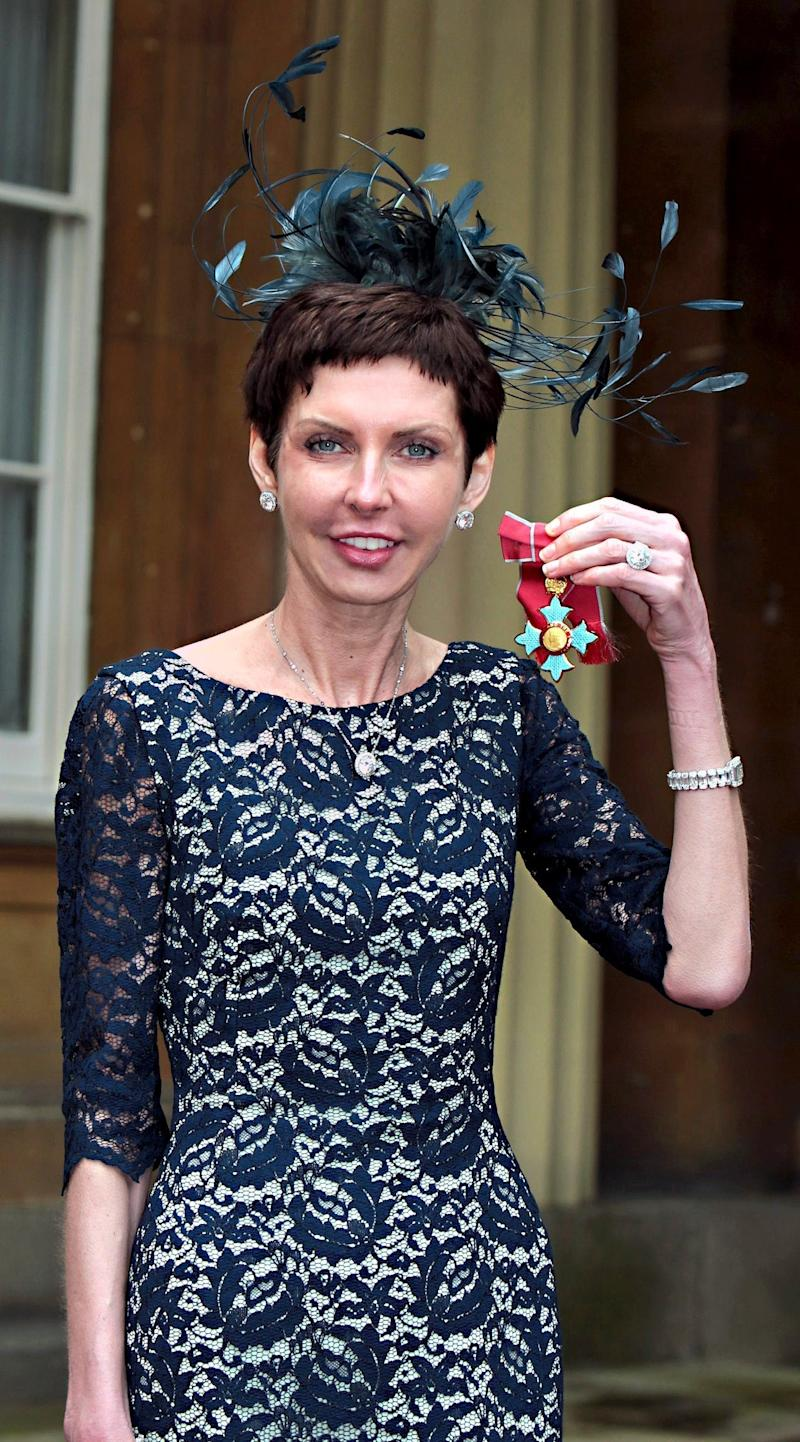 bet365 Chief Executive Denise Coates (PA Archive/PA Images)
