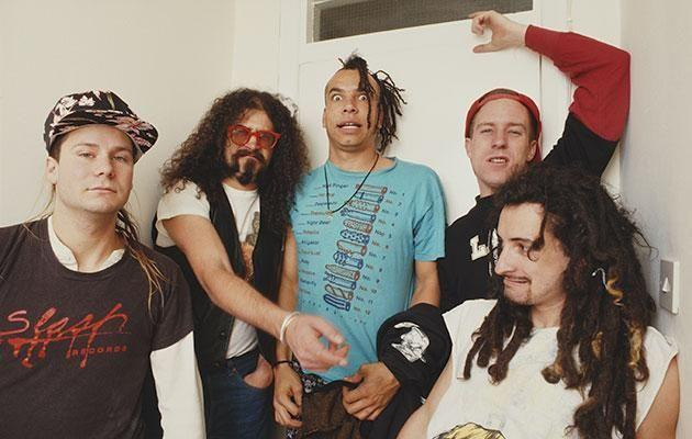 The singer fronted the band in the 80s, with the current members of Faith No More releasing a statement. Source: Getty