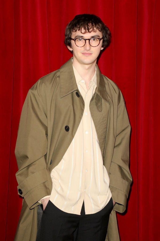 <p>Isaac Hemptead Wright was just 12 when he starred in his breakout role as Bran, and of course he became a crucial part of the show. After GOT ended Isaac headed to University to study neuroscience.</p>