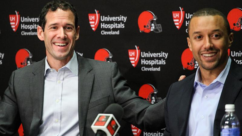 NFL Draft 2017: Browns made right call passing on first-round quarterback