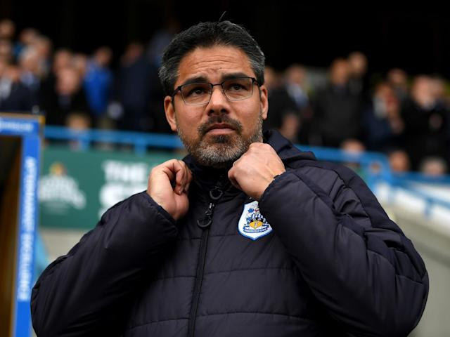 Fulham have put nine goals past David Wagner's side this season (Getty)
