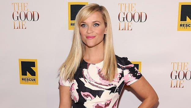 Reese Witherspoon invites Vogue to LA home, reveals 73 things we didn't know about her