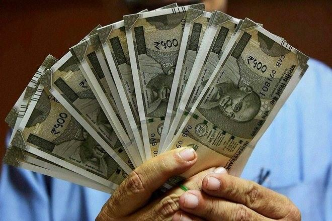 rupee, foreign investors, us dollar