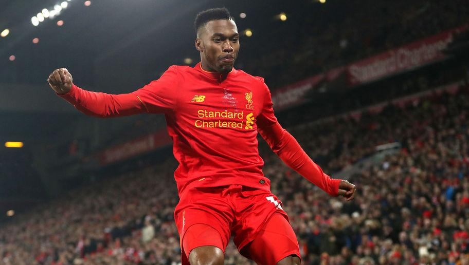 <p><strong>Number of times hit the woodwork this season: 4</strong></p> <br /><p>Despite not playing much this season, the Liverpool striker makes the list as a result of his sheer enthusiasm, others may call it selfishness, to test the keeper.</p> <br /><p>Sturridge remains a bit-part player at Liverpool, with injuries again limiting his time in the first team.</p>