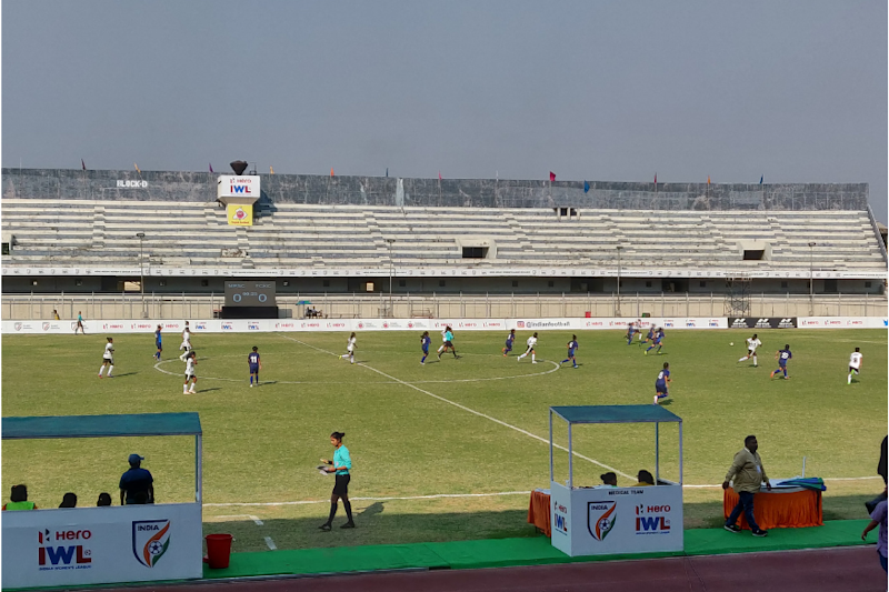 Indian Women's League 2020 to Start on January 24: Know the Teams Confirmed to Be Participating