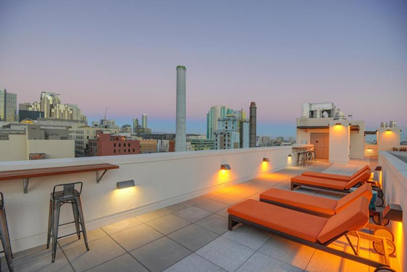 how to get an apartment in san francisco
