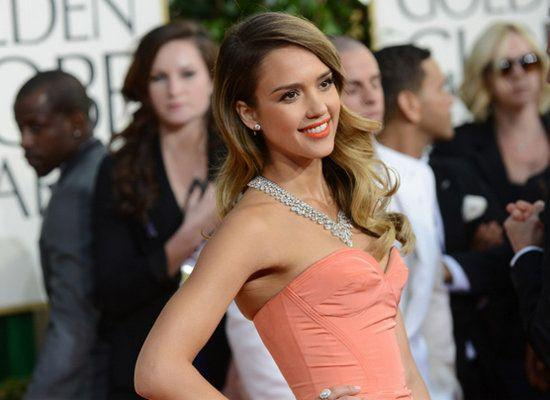 """I was bullied so badly my dad used to have to walk me into school so I didn't get attacked. I'd eat my lunch in the nurses' office so I didn't have to sit with the other girls. Apart from my being mixed race, my parents didn't have money so I never had the cute clothes or the cool back pack,"" Jessica Alba told the <a href=""http://www.dailymail.co.uk/home/moslive/article-489884/Jessica-Alba-Id-definitely-shy-nerdy-type-guy.html"" target=""_blank"">Daily Mirror</a>."