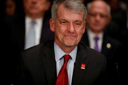 Wells Fargo CEO Timothy Sloan' 2017 Compensation Up 36% To $17.4 Mln