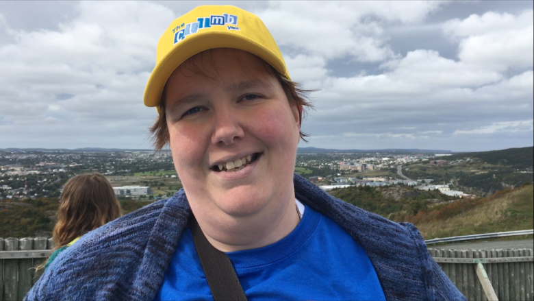 Tragedy fresh in minds as walkers ascend Signal Hill to support young adult cancer patients