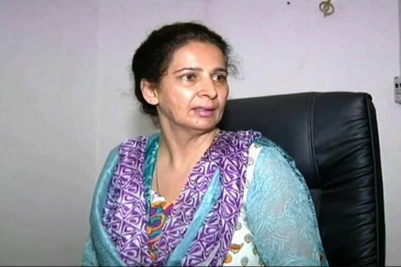 'He Thinks We're Not Capable': Navjot Kaur Says Sidhu Won't Campaign For Amarinder Singh