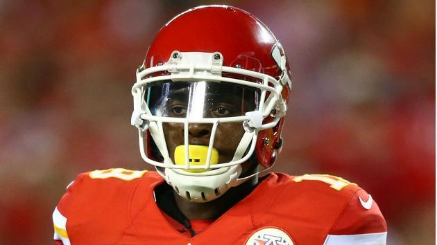 NFL free agency: Three possible fits for newly released WR Jeremy Maclin