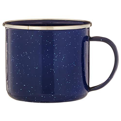 "<p><strong>Enamel Coffee Mug</strong></p><p>amazon.com</p><p><strong>$2.99</strong></p><p><a rel=""nofollow"" href=""http://www.amazon.com/dp/B00HWJHWPS/"">Shop Now</a></p><p>No, this isn't from Anthropologie.  </p>"