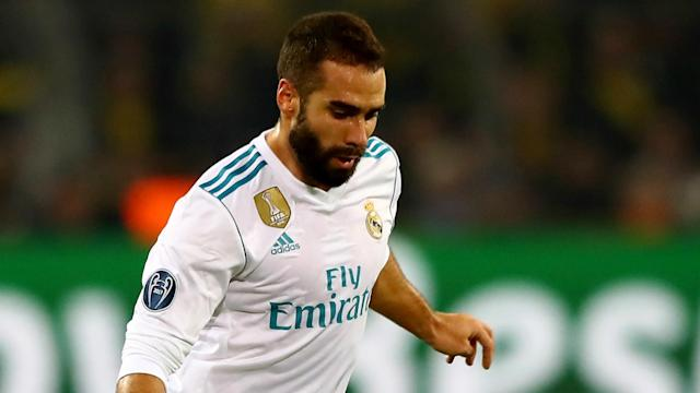 The UEFA Control, Ethics and Disciplinary Body is to investigate Real Madrid defender Dani Carvajal over the player's booking against APOEL.