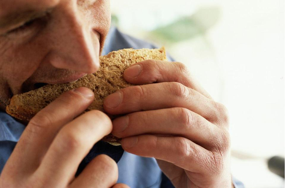 <p>People grieve in many different ways, but Massachusetts residents should try not to eat their feelings due to a law that prohibits mourners from eating more than three sandwiches at a wake.</p>