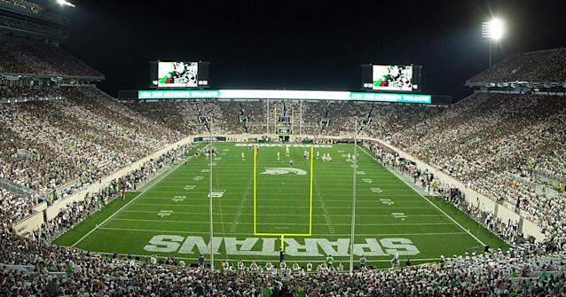 Michigan State is hiring an outside firm to help investigate claims of sexual assault at the school. (Getty)