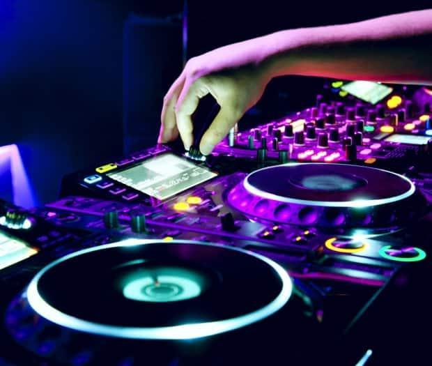 In order to accommodate a couple hundred grads, the organizers of Dartmouth High's prom booked two ballrooms and two DJs. (Maxim Blinkov / Shutterstock - image credit)