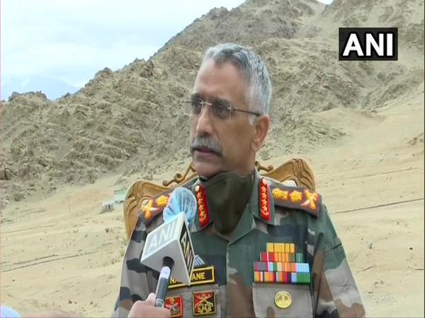 Chief of Army Staff, General MM Naravane (File photo)