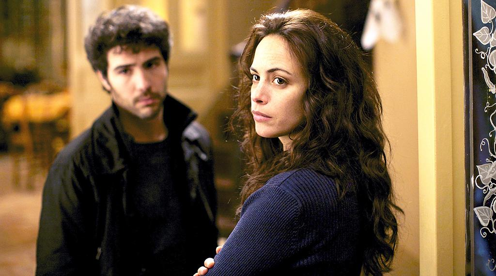 "Best Actress: Berenice Bejo, ""The Past"""