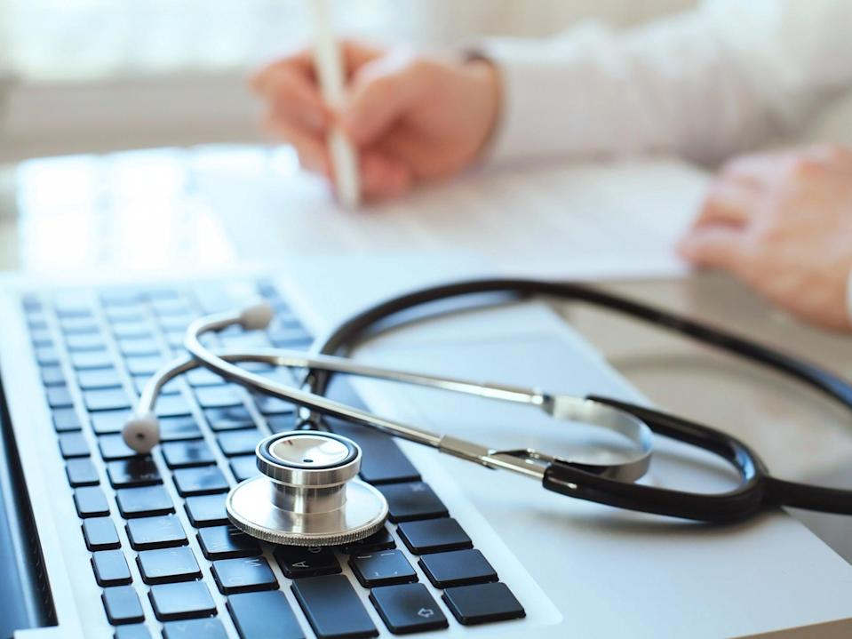 Sharing more GP data would help find treatments and aid research  (Getty/iStock)