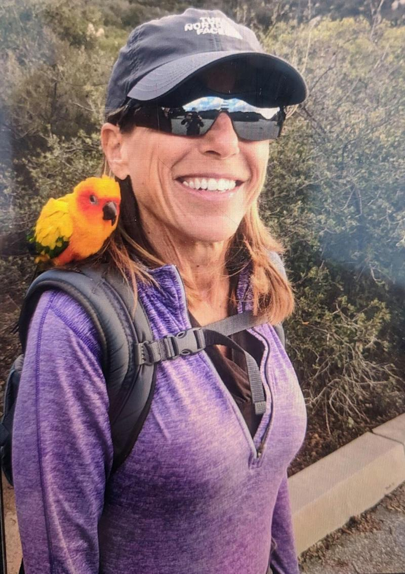 Calif. Hiker Says She Fled Man Who Tried to Rape Her
