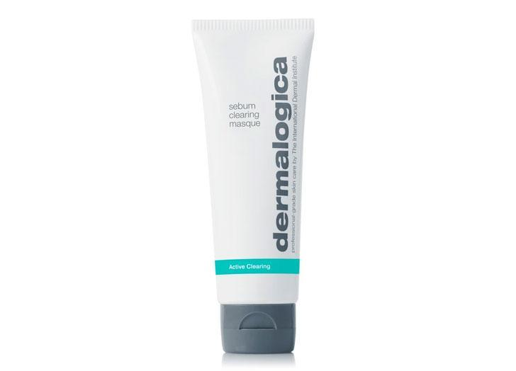 """<p>Niacinamide, zinc, yeast extract, caffeine <em>and</em> biotin purify and stop overactive sebaceous gland activity while soothing irritation.</p> <p><a class=""""link rapid-noclick-resp"""" href=""""https://shop-links.co/1737872271625893141"""" rel=""""nofollow noopener"""" target=""""_blank"""" data-ylk=""""slk:Buy It ($49)"""">Buy It ($49)</a></p>"""