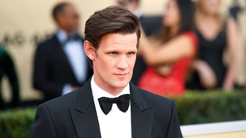 MATT SMITH Joins STAR WARS: EPISODE IX