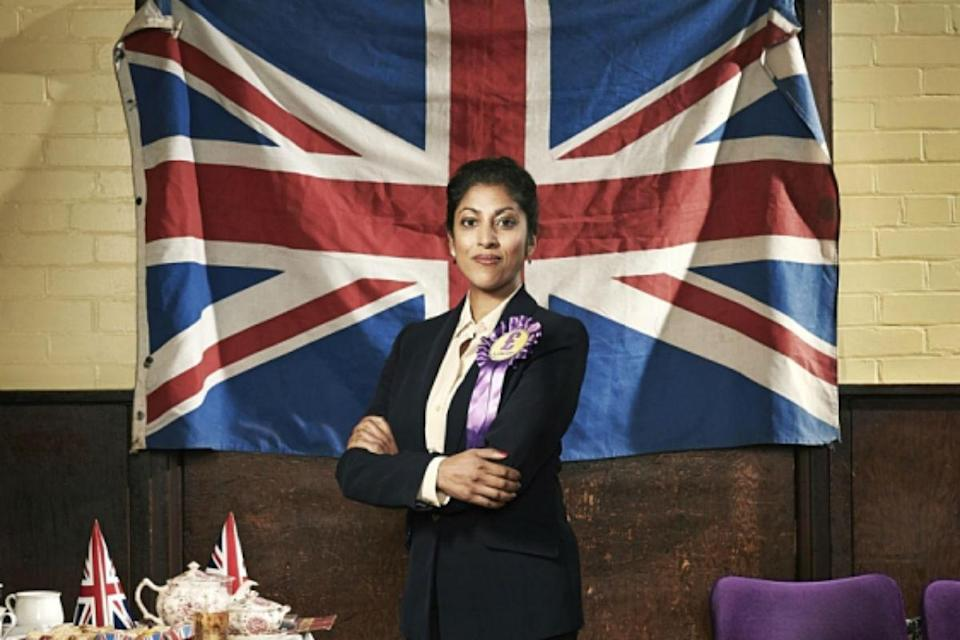 <p>It was meant as a satirical, mockumentary-style look at what might happen if Nigel Farage's UK Independence Party somehow managed to seize power. Some didn't see the funny side, with 6,187 people complaining to Ofcom and Channel 4. The Guardian later discovered a 'significant' number of complaints had been lodged in an orchestrated campaign by far-right group Britain First.<br></p>