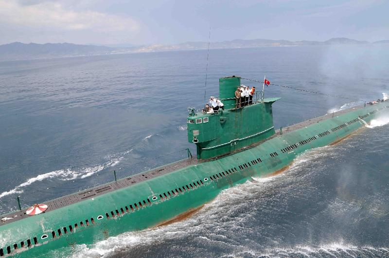 Submarines in the United States Navy - Wikipedia