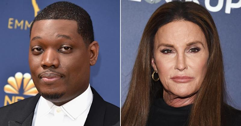 SNL's Michael Che Under Fire on Twitter for Calling Caitlyn Jenner a 'Fella' on Weekend Update