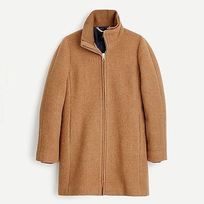 "<p><strong>J.Crew</strong></p><p>jcrew.com</p><p><strong>$328.99</strong></p><p><a href=""https://go.redirectingat.com?id=74968X1596630&url=https%3A%2F%2Fwww.jcrew.com%2Fp%2FK0896&sref=https%3A%2F%2Fwww.townandcountrymag.com%2Fstyle%2Ffashion-trends%2Fg29302944%2Fstatement-coats-for-winter%2F"" rel=""nofollow noopener"" target=""_blank"" data-ylk=""slk:Shop Now"" class=""link rapid-noclick-resp"">Shop Now</a></p>"