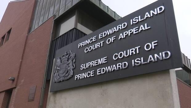A man was sentenced at the Supreme Court of Prince Edward Island on Thursday for what the judge called 'a very serious sexual assault.' (CBC - image credit)