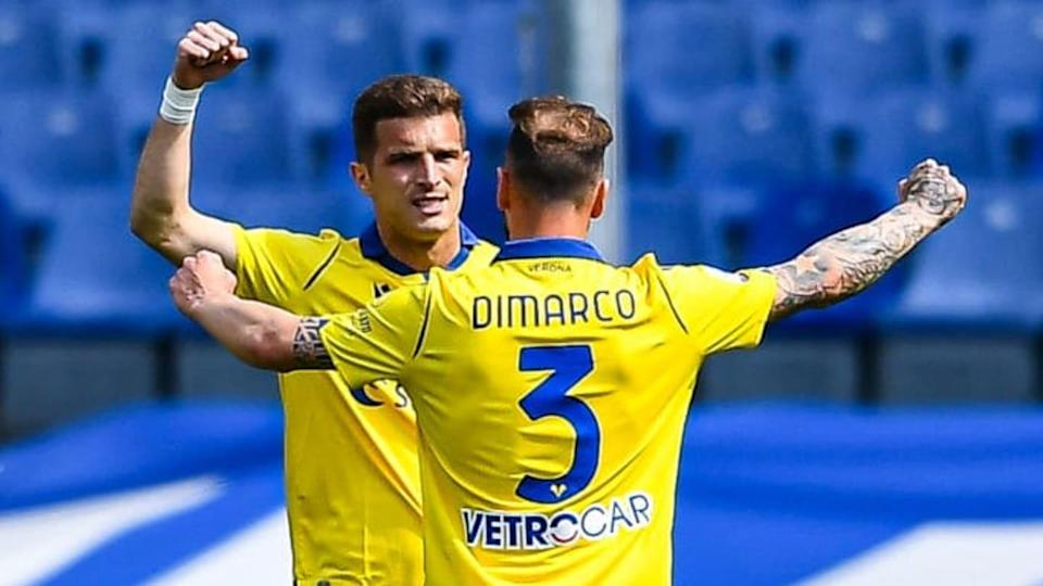 Hellas Verona | Getty Images/Getty Images