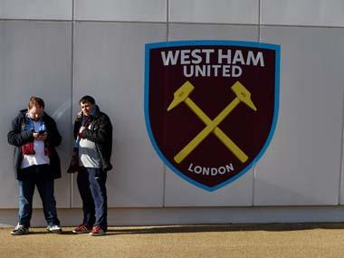 Premier League: West Ham United fans filmed chanting anti-Semitic slogans set to be barred for life, says club
