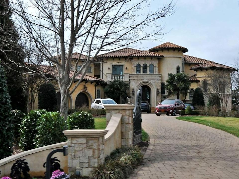 A Lake Norman mansion became the highest-priced home sold in the Charlotte region in 2021, according to Canopy MLS, which lists homes for sale by Charlotte area real estate agents..