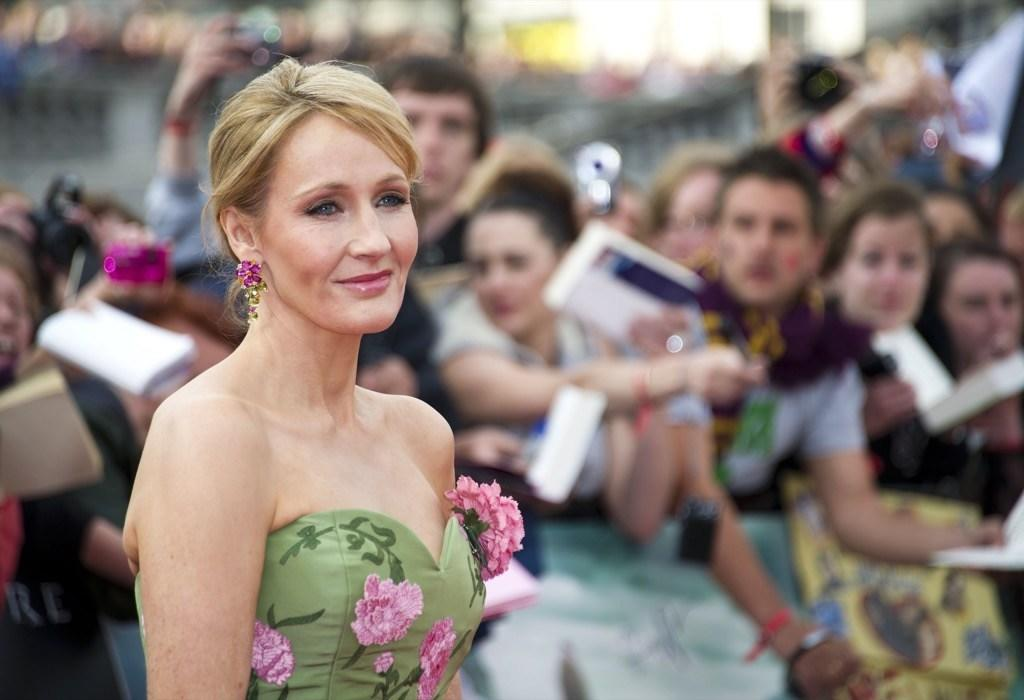 "Rowling <a href=""https://www.newsweek.com/how-jk-rowling-created-harry-potter-510042"" target=""_blank"">came up with</a> the Harry Potter story on a train while on her way to a low-paying job. What's more, she finished the first book of the series while enduring poverty, a divorce, and the death of her mother. If there's any billionaire we can learn a thing or two from, it's <strong>J.K. Rowling</strong>."